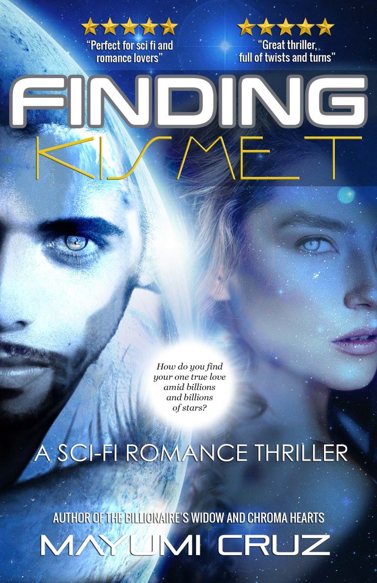 Finding Kismet cover