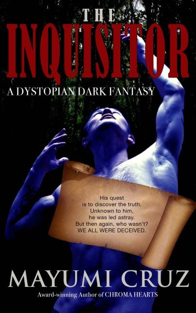 Books The Inquisitor