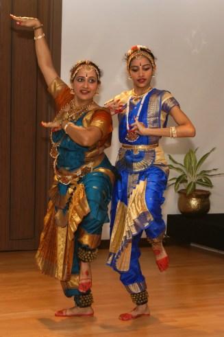 Mamatha Datta & Mandara - 2
