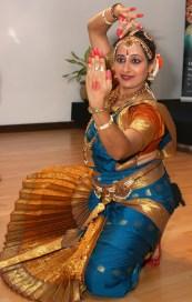 Mamatha Datta