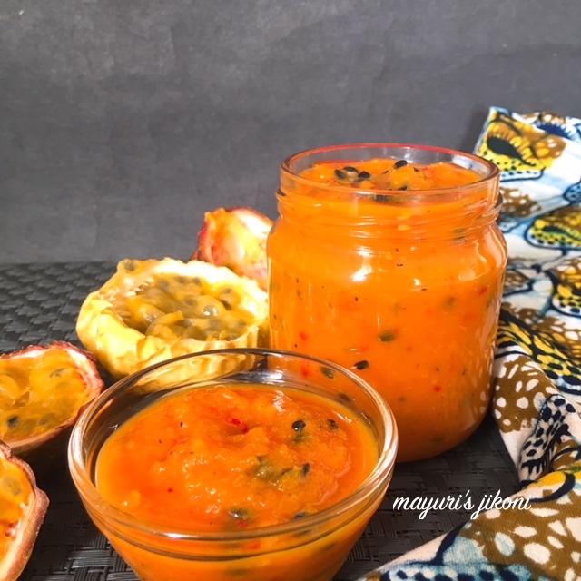 passion fruit hot sauce 4