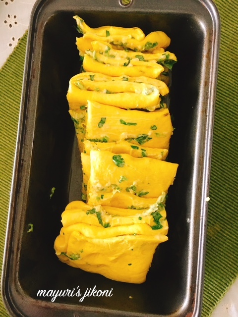 turmeric and garlic pull apart bread 1