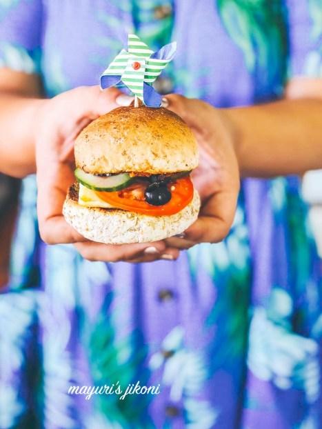 paneer chutney sandwich 3