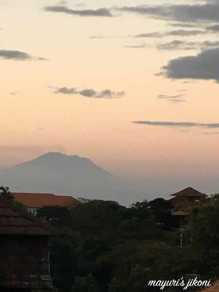 Mt.Agung