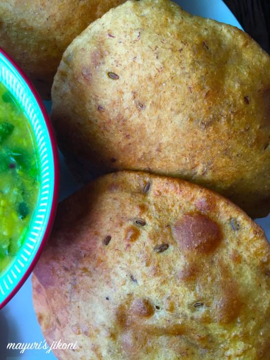 Mangalore Buns 3