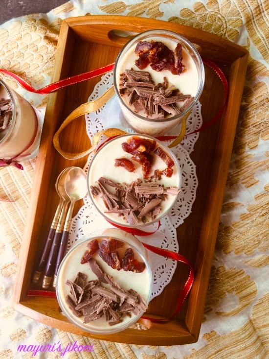 date paneer cheesecake 1