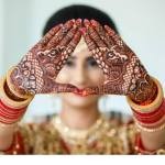 Artistic Henna by Bharathi Sanghani