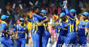 Is Sri Lanka our favourite cricket team