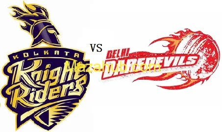 DD vs KKR Ipl 7th may