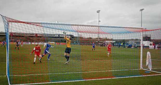 Bristol Academy Ladies vs Raheny United Prediction