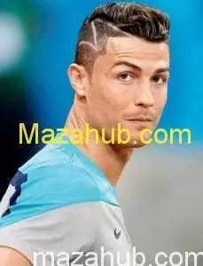 Cristiano Ronaldo Top 10 footballers of world