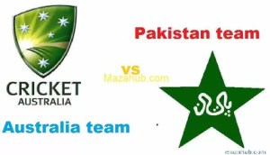 Pakistan vs Australia 2nd test