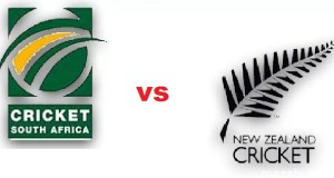 South Africa vs New Zealand 3rd ODI