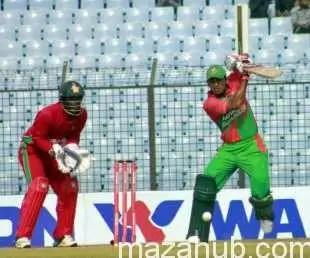 Bangladesh vs Zimbabwe 3rd ODI