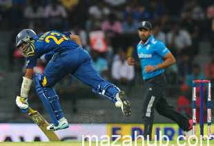 England vs Sri Lanka 2nd ODI
