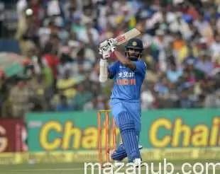 India vs Sri Lanka 2nd ODI