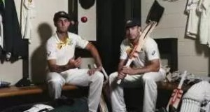 Australia vs India 2nd Test