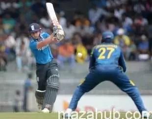 England vs Sri Lanka 5th ODI