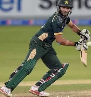 Pakistan vs New Zealand 2nd ODI