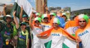 India vs Pakistan Highlights World Cup 2015