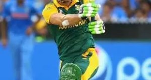 South Africa vs West Indies 27 Feb 2015