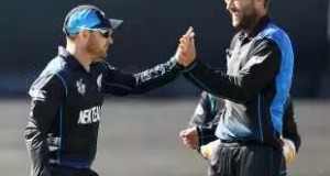 Sri lanka vs New Zealand 1st ODI Pool A World Cup 2015