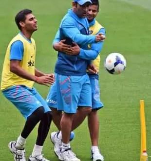 India vs Bangladesh 2nd Quater Final