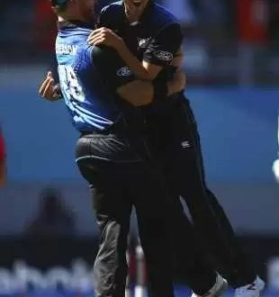 New Zealand vs Afghanistan 8th March