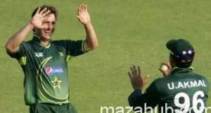 Pakistan vs Bangladesh 17th April