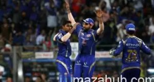 MI Vs RCB Prediction IPL 2015 15th May
