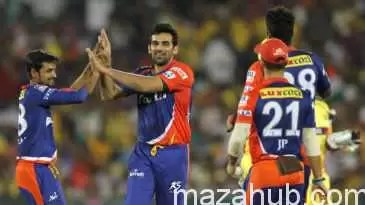 RCB vs DD Prediction 17th May 2015
