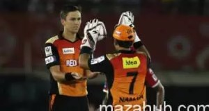 SRH vs CSK Prediction 2nd may 2015