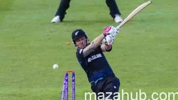 England vs New Zealand 2nd ODI 12th June 2015