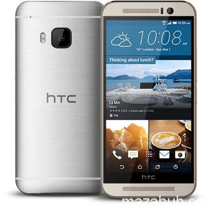 HTC one m9 android