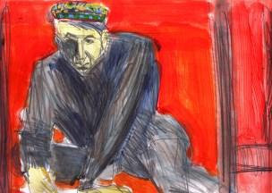 Self Portrait, 2009