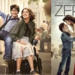 Zero Shah Rukh Khan Full HD