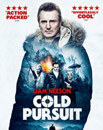 Cold Pursuit 2019 Full Movie Download HD 1080P