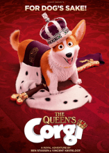 The Queen's Corgi 2019 Free Movie Download