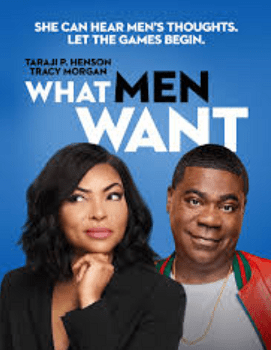 What Men Want 2019 Download Full Movie HD