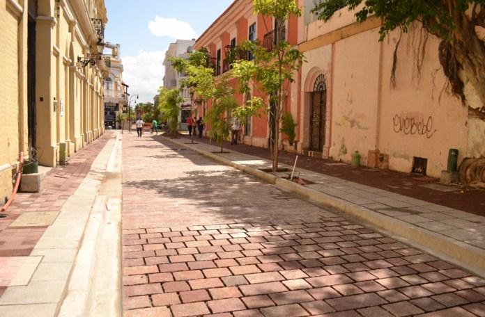 Supervisa Alcalde avance de Obras en el Centro Histórico | Ayuntamiento de  Mazatlán