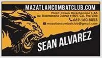 Mazatlan Combat Club