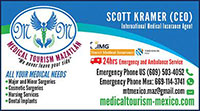 Medical Tourism Mazatlan