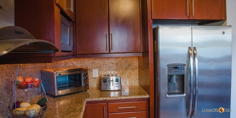 Mazatlan-Real-Estate-3 bedrooms in Playa Linda House For Sale-5