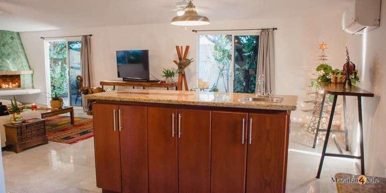 Mazatlan-Real-Estate-3 bedrooms in Playa Linda House For Sale-7