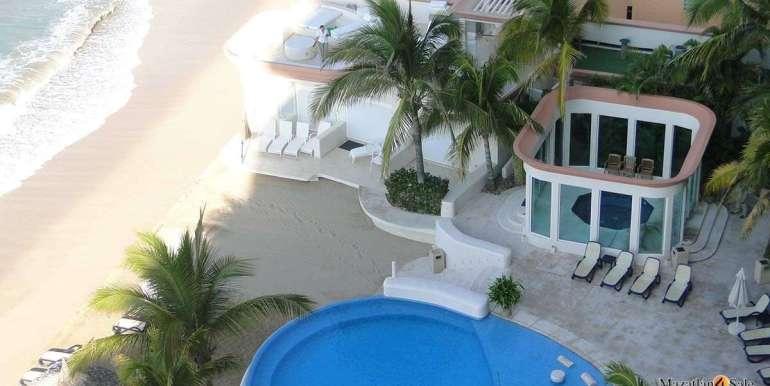 Mazatlan 2 bedrooms in Paraiso I Condo For Sale 32