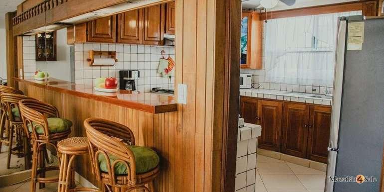 Mazatlan 3 bedrooms in Golden Zone Home For Sale (10)