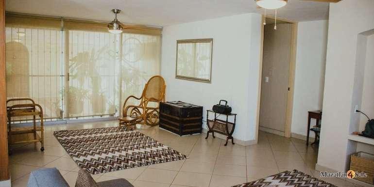 Mazatlan 3 bedrooms in Golden Zone Home For Sale (17)
