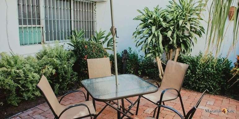 Mazatlan 3 bedrooms in Golden Zone Home For Sale (20)