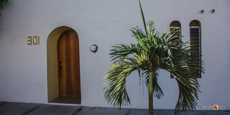 Mazatlan 3 bedrooms in Golden Zone Home For Sale (38)