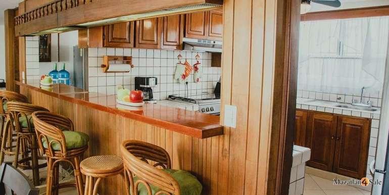 Mazatlan 3 bedrooms in Golden Zone Home For Sale (8)